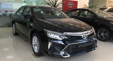 Toyota Camry  2.5 Q –Brand new - Model  2020