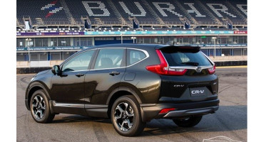 Honda CRV – Brand new - Model  2020
