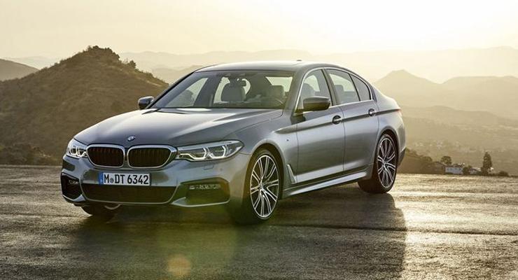 BMW 520i – Mới 100% - Năm 2020